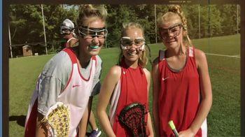 The Aspen Institute TV Spot, 'Girls Start Sports Later' Featuring Julie Foudy - Thumbnail 8