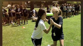 The Aspen Institute TV Spot, 'Girls Start Sports Later' Featuring Julie Foudy - Thumbnail 9