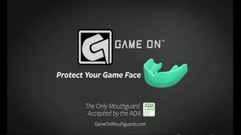 Game On Mouthguards TV Spot, 'Focus, Defend, Attack, and Prevail' - Thumbnail 7