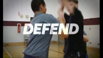 Game On Mouthguards TV Spot, 'Focus, Defend, Attack, and Prevail' - Thumbnail 4