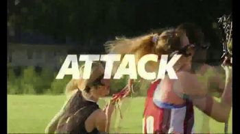 Game On Mouthguards TV Spot, 'Focus, Defend, Attack, and Prevail' - Thumbnail 5