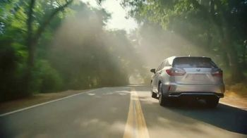 Lexus Golden Opportunity Sales Event TV Spot, 'Luxury and Capability' [T1] - Thumbnail 6