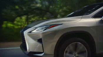 Lexus Golden Opportunity Sales Event TV Spot, 'Luxury and Capability' [T1] - Thumbnail 7
