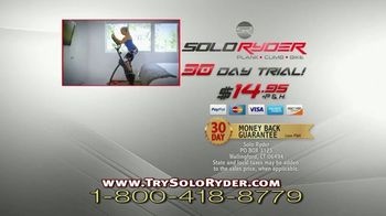 Solo Ryder TV Spot, 'Struggling to Lose Weight' - Thumbnail 9