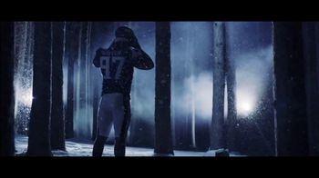 Minnesota Vikings TV Spot, 'Born In Ice' - 1 commercial airings
