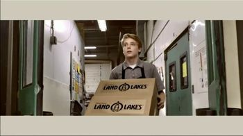 Land O'Lakes TV Spot, 'Our Land'