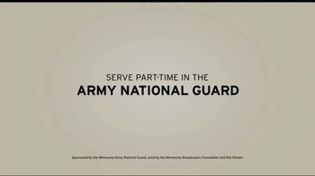 Army National Guard TV Spot, 'Part-Time Service' - Thumbnail 10