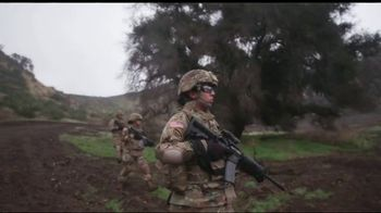 Army National Guard TV Spot, 'Part-Time Service'