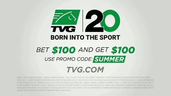 TVG Network TV Spot, 'Winning Is in Our Nature' - Thumbnail 9