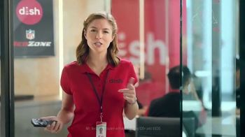 Dish Network NFL Red Zone TV Spot, 'All This Action' - Thumbnail 2