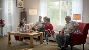 Dish Network NFL Red Zone TV Spot, 'All This Action' - Thumbnail 3