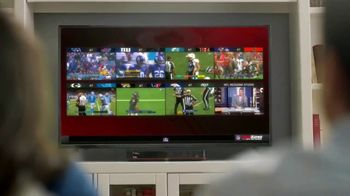 Dish Network NFL Red Zone TV Spot, 'All This Action' - Thumbnail 4
