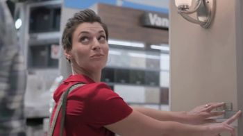 Lowe's TV Spot, 'One Day Only: Ten Percent Off' - Thumbnail 6