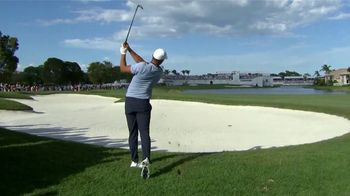 Aon TV Spot, 'Brooks Koepka Wins the Aon Risk Reward Challenge'