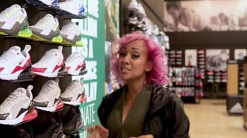 Dick's Sporting Goods TV Spot, 'Kicks for the School Year' Featuring Calyann Barnett - Thumbnail 4