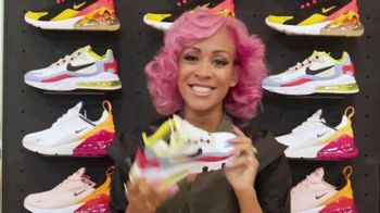 Dick's Sporting Goods TV Spot, 'Kicks for the School Year' Featuring Calyann Barnett - Thumbnail 8