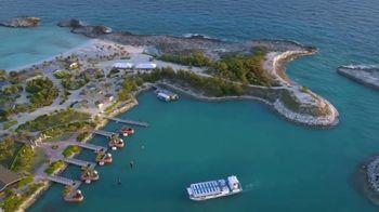 Norwegian Cruise Line TV Spot, 'The Bahamas: Perfect Vacation' - Thumbnail 10