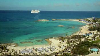 Norwegian Cruise Line TV Spot, 'The Bahamas: Perfect Vacation'