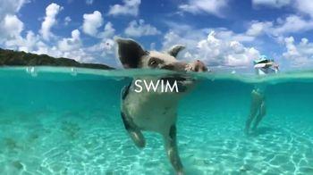Norwegian Cruise Line TV Spot, 'The Bahamas: Perfect Vacation' - Thumbnail 5