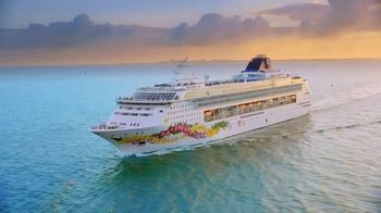 Norwegian Cruise Line TV Spot, 'The Bahamas: Perfect Vacation' - Thumbnail 7