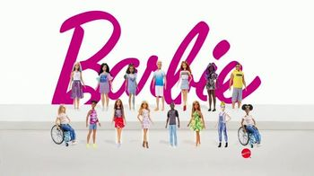 Barbie Fashionistas TV Spot, 'So Many Choices' - Thumbnail 8