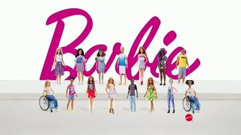 Barbie Fashionistas TV Spot, 'So Many Choices' - Thumbnail 9