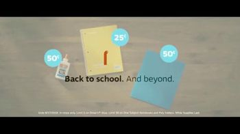 Staples TV Spot, 'Back to School Essentials' - Thumbnail 8