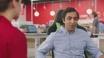 Office Depot Furniture Event TV Spot, 'Worry-Free' - Thumbnail 4