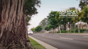 Chrysler Summer Clearance Event TV Spot, 'Talking Van: Bad Parents' Song by Kelis [T2] - Thumbnail 1