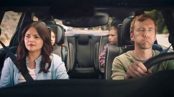 Chrysler Summer Clearance Event TV Spot, 'Talking Van: Bad Parents' Song by Kelis [T2] - Thumbnail 2