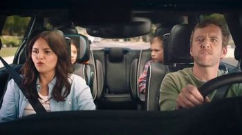 Chrysler Summer Clearance Event TV Spot, 'Talking Van: Bad Parents' Song by Kelis [T2] - Thumbnail 3