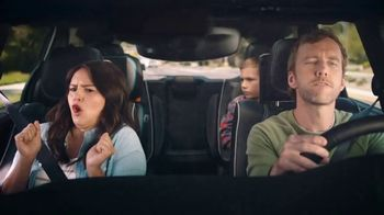 Chrysler Summer Clearance Event TV Spot, \'Talking Van: Bad Parents\' Song by Kelis [T2]