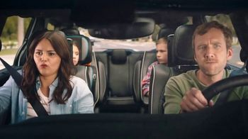Chrysler Summer Clearance Event TV Spot, 'Talking Van: Bad Parents' Song by Kelis [T2] - Thumbnail 5