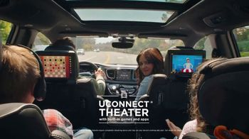 Chrysler Summer Clearance Event TV Spot, 'Talking Van: Bad Parents' Song by Kelis [T2] - Thumbnail 6