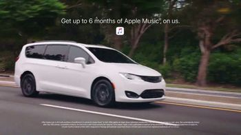 Chrysler Summer Clearance Event TV Spot, 'Talking Van: Bad Parents' Song by Kelis [T2] - Thumbnail 7