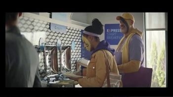 Holiday Inn Express TV Spot, 'Number One Fan' - Thumbnail 6