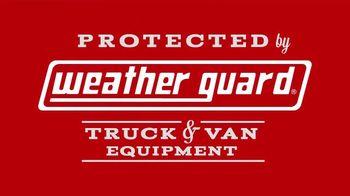Weather Guard TV Spot, 'A Sure Sign: Trust' - Thumbnail 10
