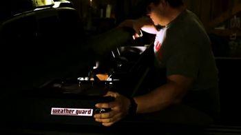 Weather Guard TV Spot, 'A Sure Sign: Trust' - Thumbnail 8
