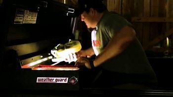 Weather Guard TV Spot, 'A Sure Sign: Trust' - Thumbnail 9
