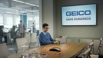 GEICO TV Spot, 'What's the Gecko's Name?' - Thumbnail 8