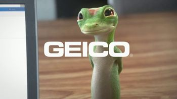 GEICO TV Spot, 'What's the Gecko's Name?' - Thumbnail 7