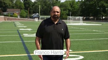 UnitedHealthcare Medicare Advantage TV Spot, 'Strong Team Supporting Me' Featuring Franco Harris - Thumbnail 2