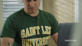 Saint Leo University TV Spot, 'Jonathan' - Thumbnail 4