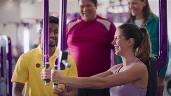 Planet Fitness TV Spot, 'Sin compromiso: 14 de mayo' [Spanish] - Thumbnail 5