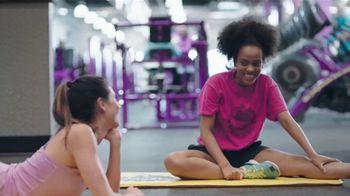 Planet Fitness TV Spot, 'Sin compromiso: 14 de mayo' [Spanish] - Thumbnail 7