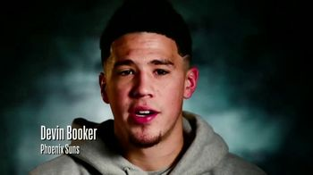 NBA TV Spot, 'Extra Energy' Featuring Devin Booker, Marvin Bagley III - 2 commercial airings