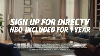 DIRECTV TV Spot, 'Therapy Sessions: HBO' - Thumbnail 8