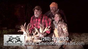 Camelot Ridge Resort TV Spot, 'The Way'