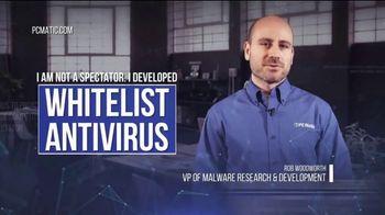 PCMatic.com TV Spot, 'Targeted Ransomware Attacks' - Thumbnail 5