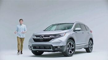 Honda Memorial Day Sales Event TV Spot, 'How We Roll' [T2] - Thumbnail 1